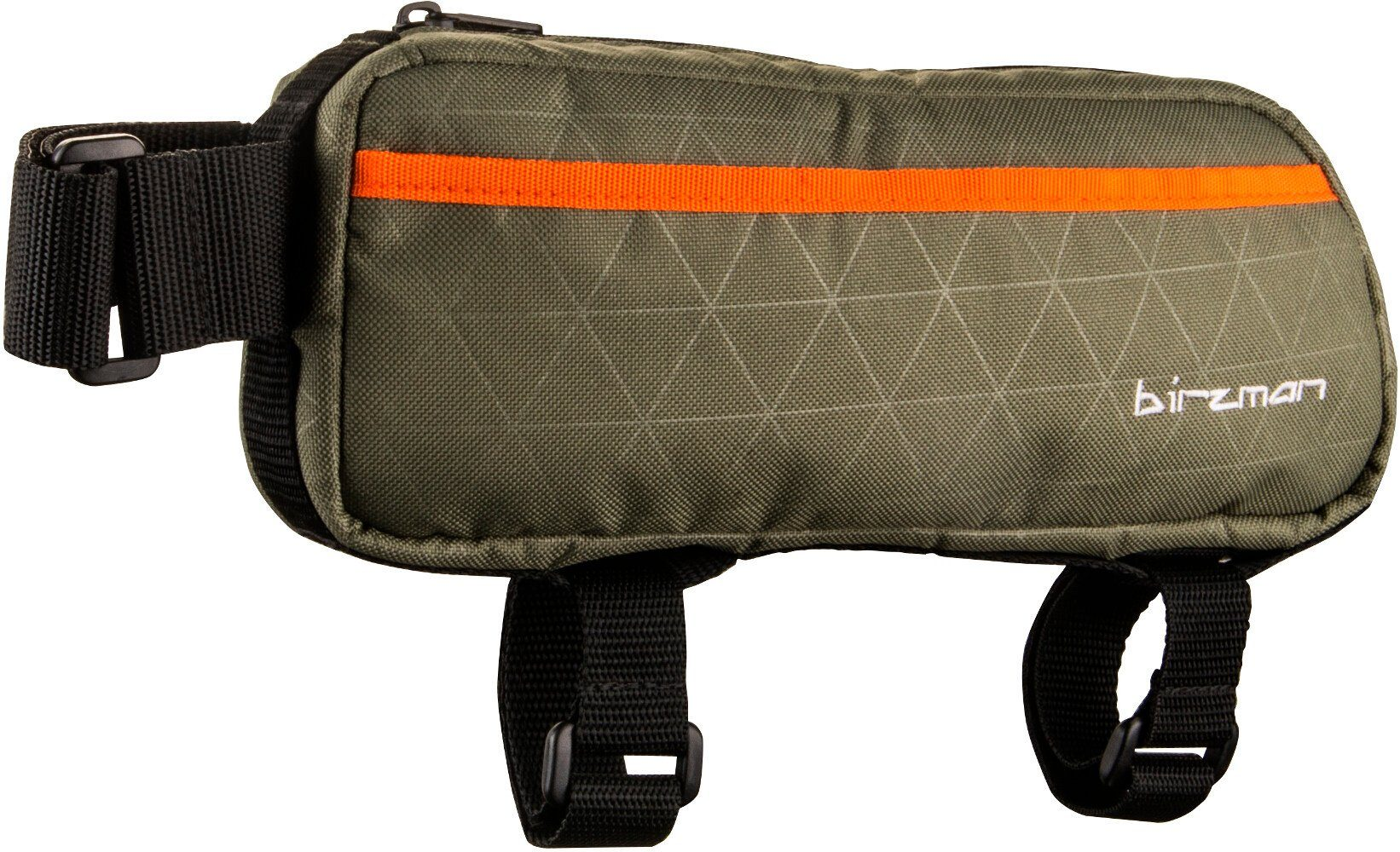 Birzman Fahrradtasche »Packman Travel Top Tube Pack«