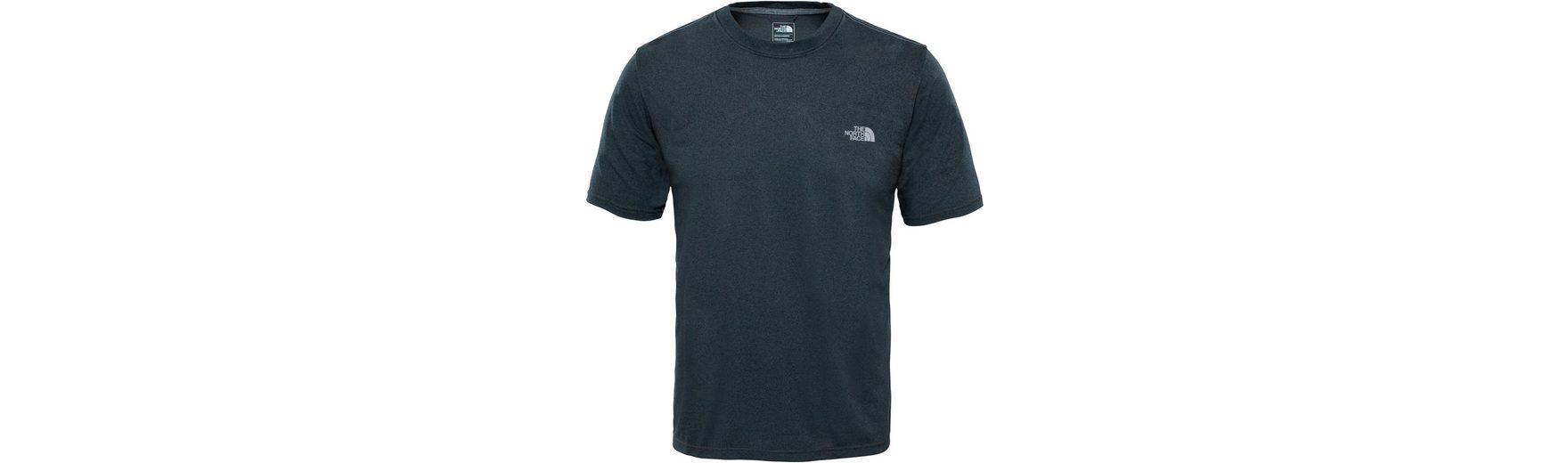 The North Face T-Shirt Reaxion Amp Crew Shirt Men Billig Zahlung Mit Visa Outlet Brandneue Unisex Bilder Verkauf Günstig Online Sat NMfkov