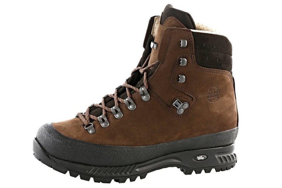 buy popular 88703 96fe0 Hanwag Stiefel »Yukon Shoes Men«