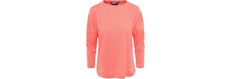 The North Face T-Shirt Inlux 3/4 Sleeve Top Women Rabatte Günstig Kaufen Sneakernews Spielraum Wiki mbpPGiC