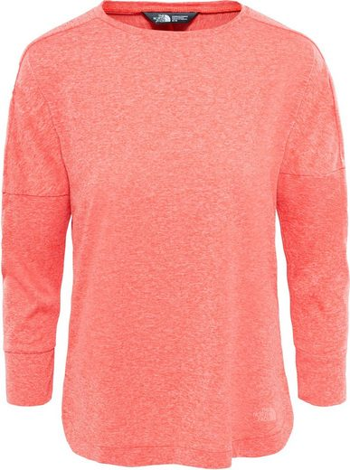 The North Face T-Shirt Inlux 3/4 Sleeve Top Women
