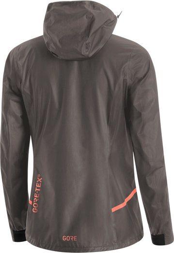 GORE WEAR Trainingsjacke R7 Gore-Tex Shakedry Hooded Jacket Women