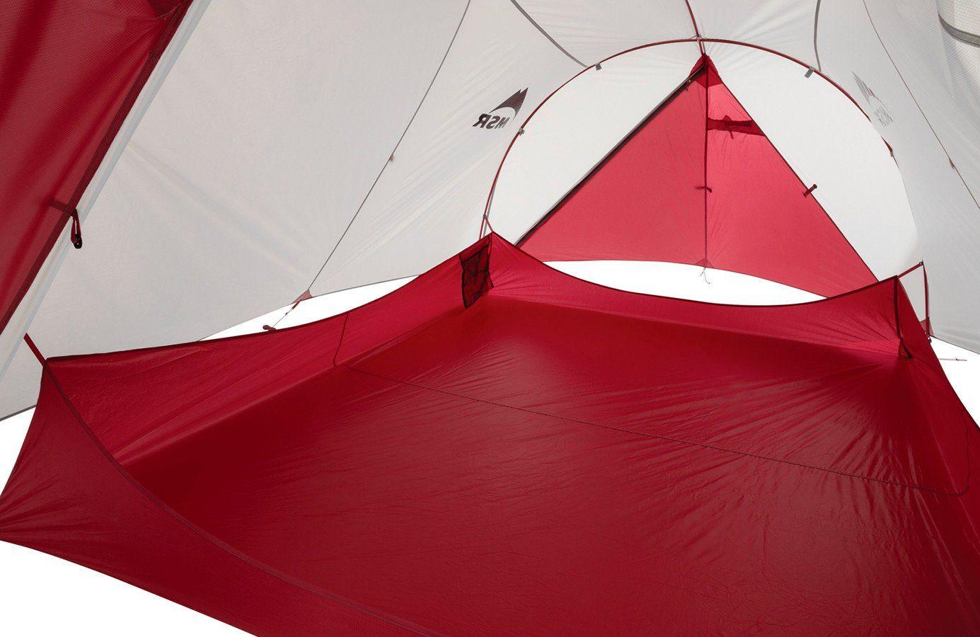 MSR Zeltzubehör »F&L Body Mutha Hubba NX Tent Bodies«