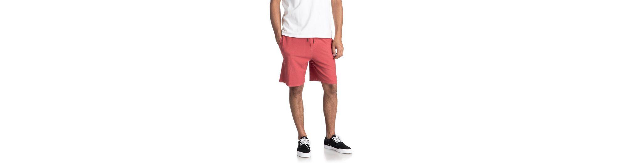 Quiksilver Sweat Shorts Baao Bester Großhandelsverkauf Online Modisch Rf3iM8Fpu
