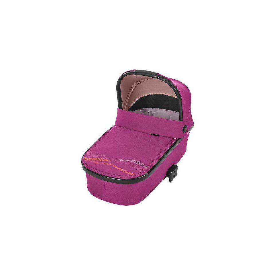 maxi cosi kinderwagenaufsatz oria faltbar frequency pink. Black Bedroom Furniture Sets. Home Design Ideas