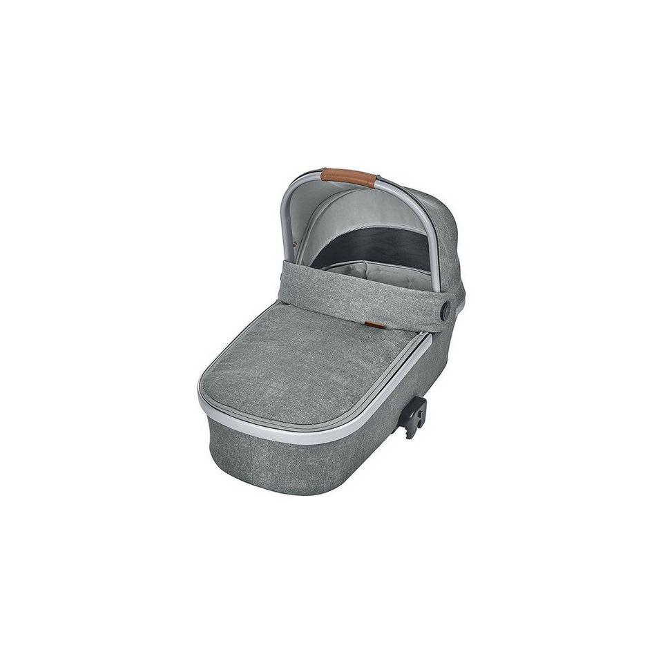 maxi cosi kinderwagenaufsatz oria faltbar nomad grey 2018 online kaufen otto. Black Bedroom Furniture Sets. Home Design Ideas