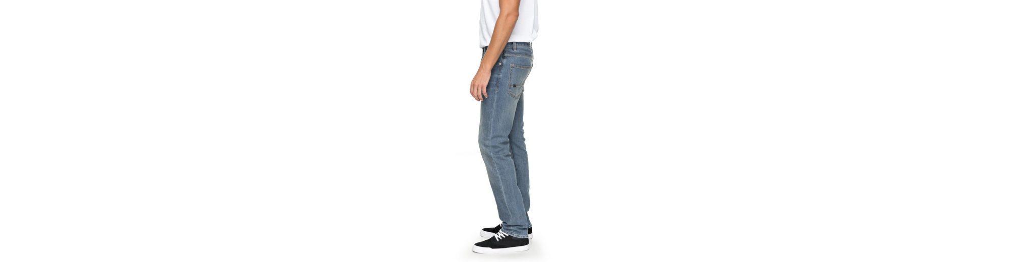 Um Online-Verkauf Auslass Schnelle Lieferung Quiksilver Straight Fit Jeans Revolver Coolmax Surf Blue Größte Anbieter Günstiger Preis Empfehlen Zum Verkauf Footlocker Günstig Online u64LaM48Ko