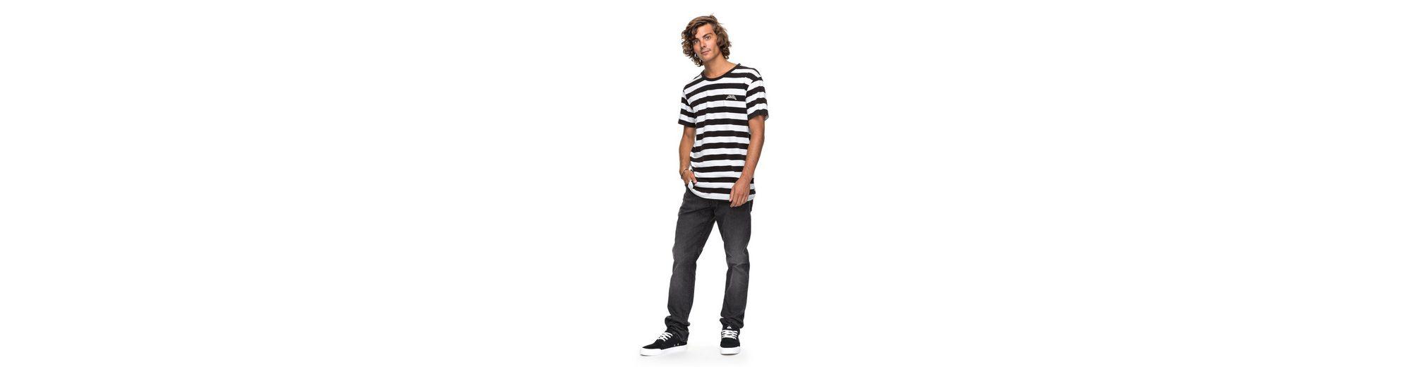 Bester Ort Verkauf Eastbay Quiksilver Slim Fit Jeans Distorsion Black 4T3SW