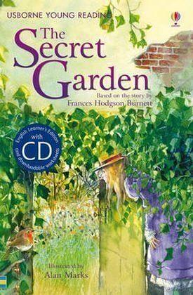 Gebundenes Buch »The Secret Garden. Book + CD«