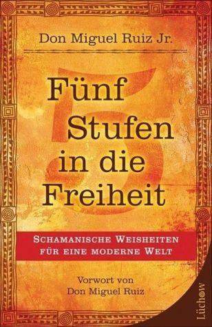 Broschiertes Buch »Fünf Stufen in die Freiheit«