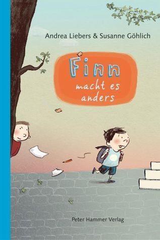 Gebundenes Buch »Finn macht es anders«