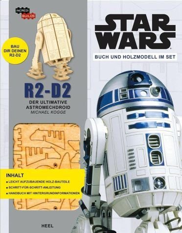 Gebundenes Buch »Incredibuilds: R2-D2«