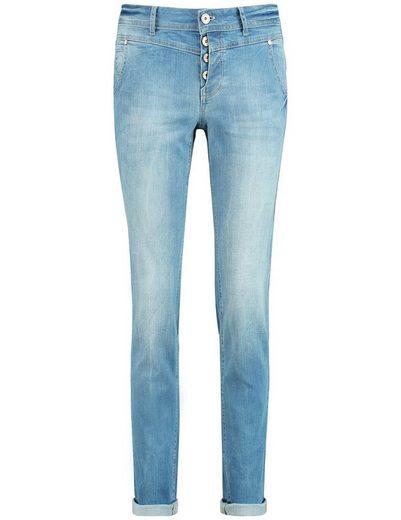 Taifun Hose Jeans lang Jeans, Boyfriend TS