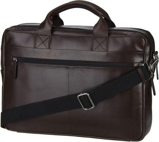 Strellson Aktentasche Jones Soft Briefcase