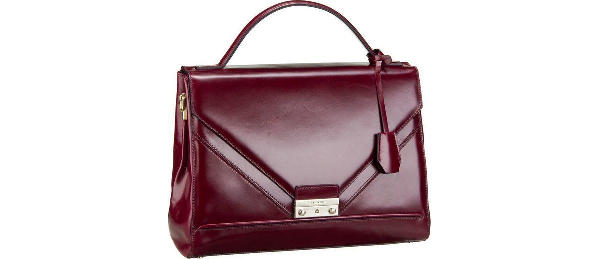 Picard Handtasche Chevron 4440