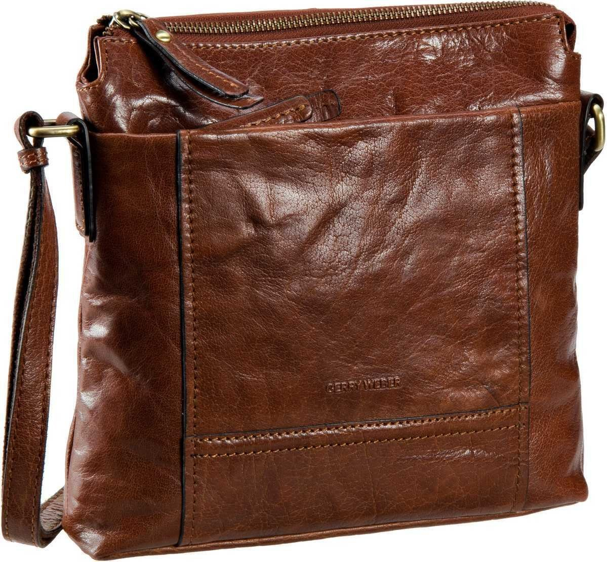 Gerry Weber Umhängetasche »Lugano Shoulder Bag V Medium«