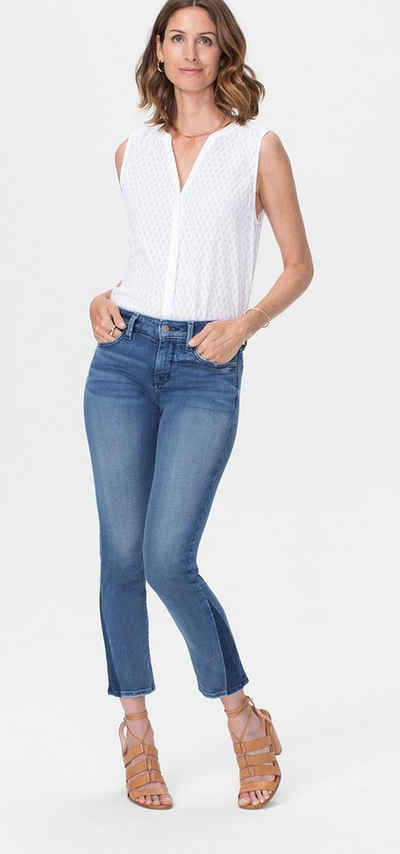 NYDJ Ankle-Jeans »in Smart Embrace« Sheri Ankle
