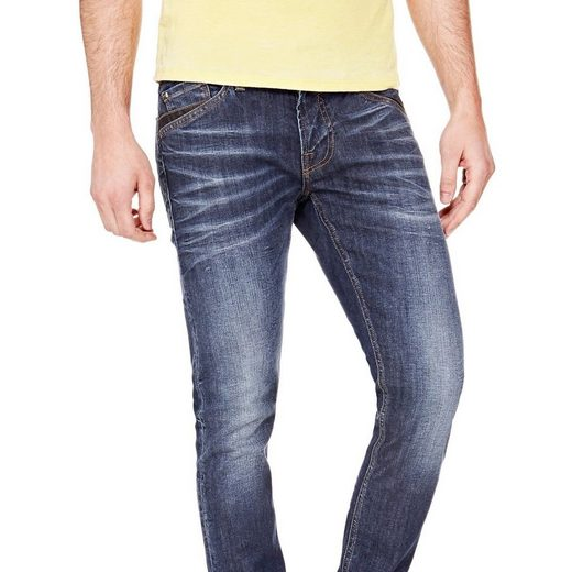 Guess 5-POCKET-JEANS SUPERSKINNY