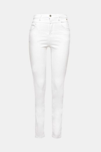 Esprit Shaping Jeans With High Collar