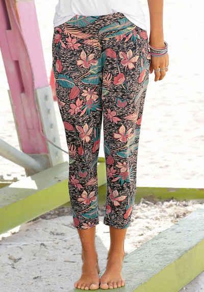 6ba7af8d8f Hosen mit Blumenmuster online kaufen   OTTO