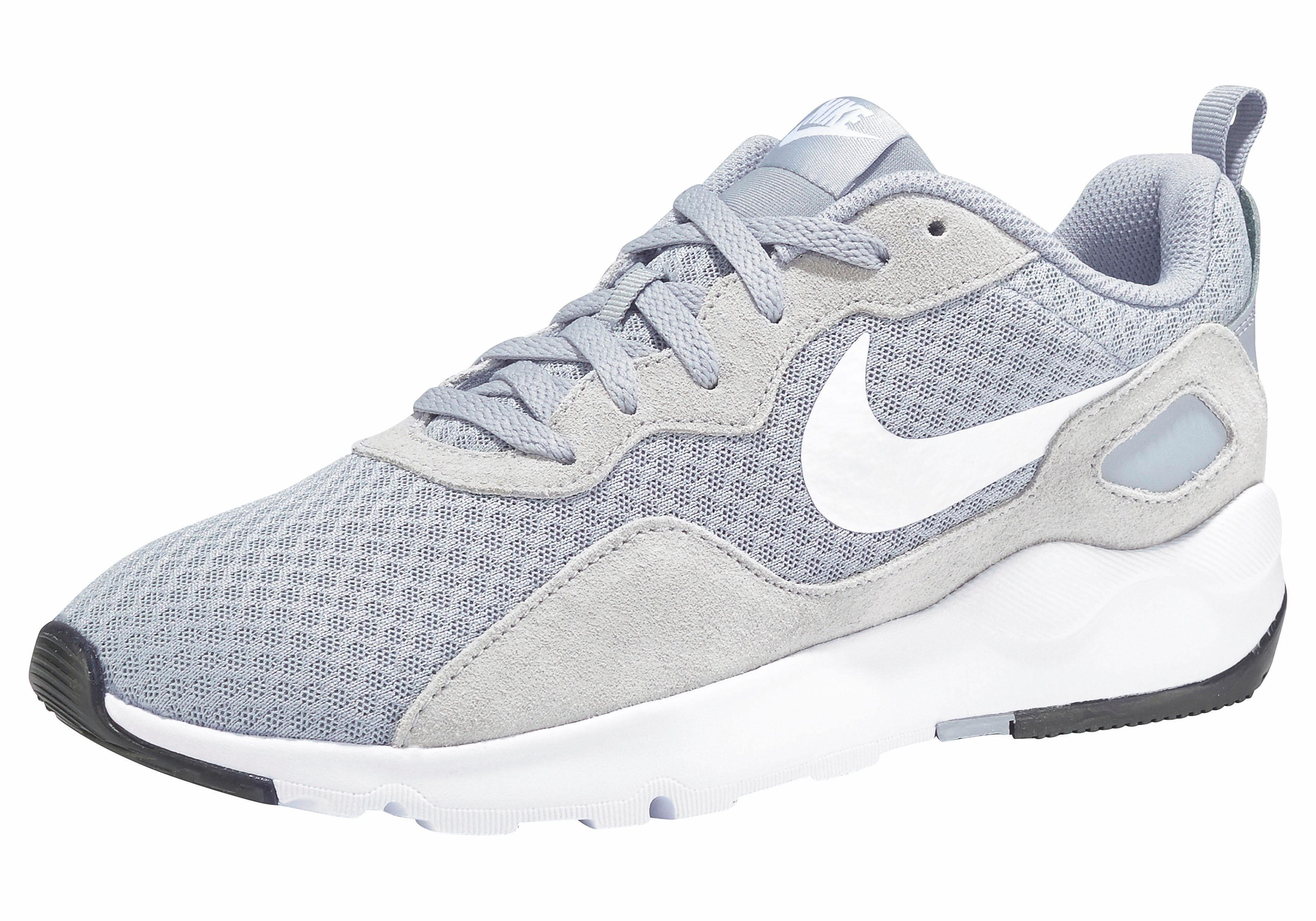 Nike Sportswear Wmns LD Runner W Sneaker kaufen  grau-weiß