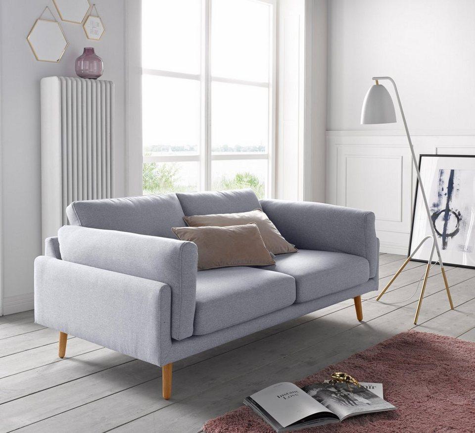 andas 2-Sitzer »Malvik«, Design by Anders Nørgaard   OTTO