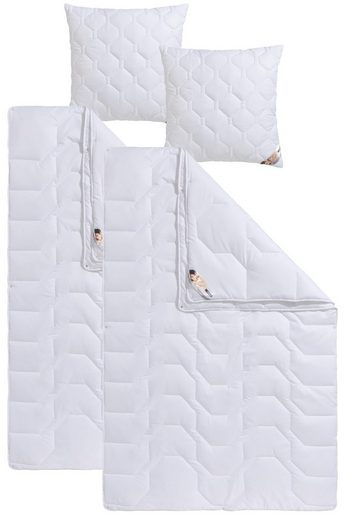 microfaserbettdecke microfaserkissen mf50 kochfest. Black Bedroom Furniture Sets. Home Design Ideas