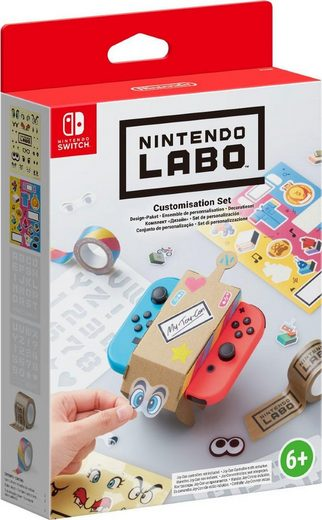 Nintendo Labo: Design-Paket Nintendo Switch