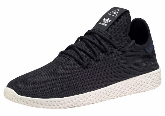 adidas Originals »Pharrel Williams HU Tennis« Sneaker