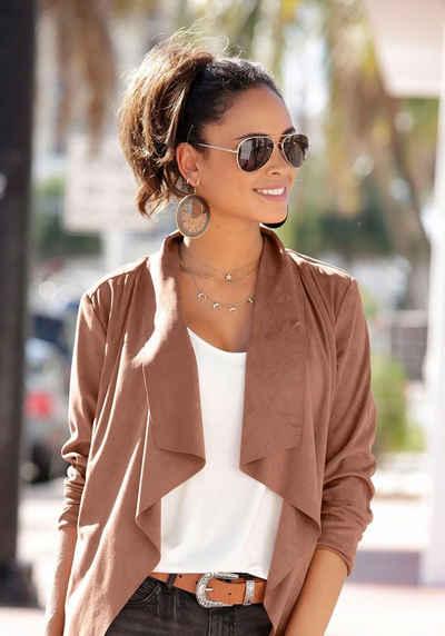 super popular 70c05 cec06 Braune Jacke online kaufen | OTTO