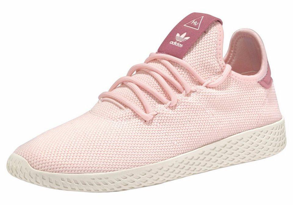 authentic new collection high quality adidas Originals »Pharrel Williams HU W Tennis« Sneaker online kaufen | OTTO