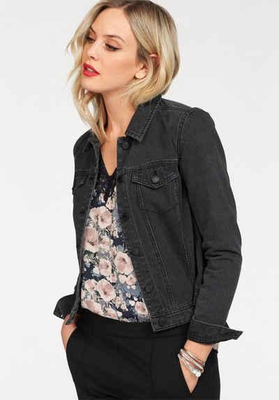 Jeansjacke für Damen » Jeansjacken Trend 2019   OTTO de9a74eb55