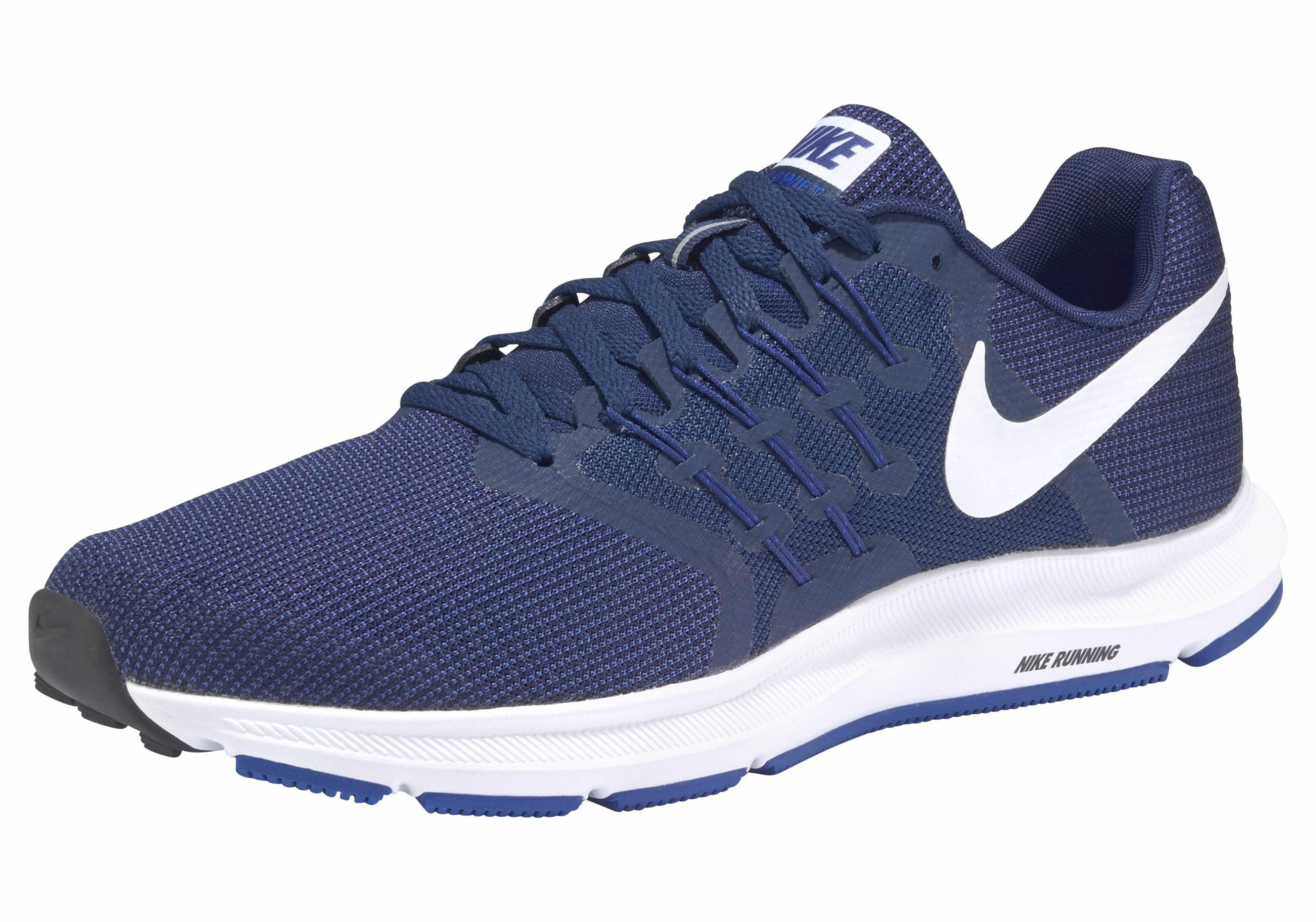 Nike »Run Swift« Laufschuh, Atmungsaktives Obermaterial aus Mesh online kaufen | OTTO