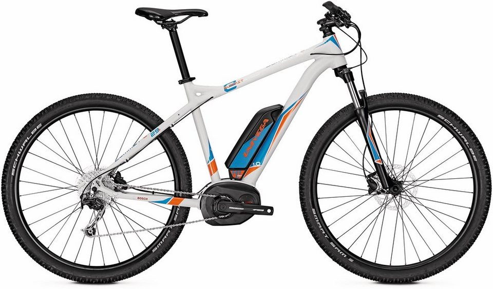 univega herren e bike atb 29 zoll 9 gang shimano deore. Black Bedroom Furniture Sets. Home Design Ideas