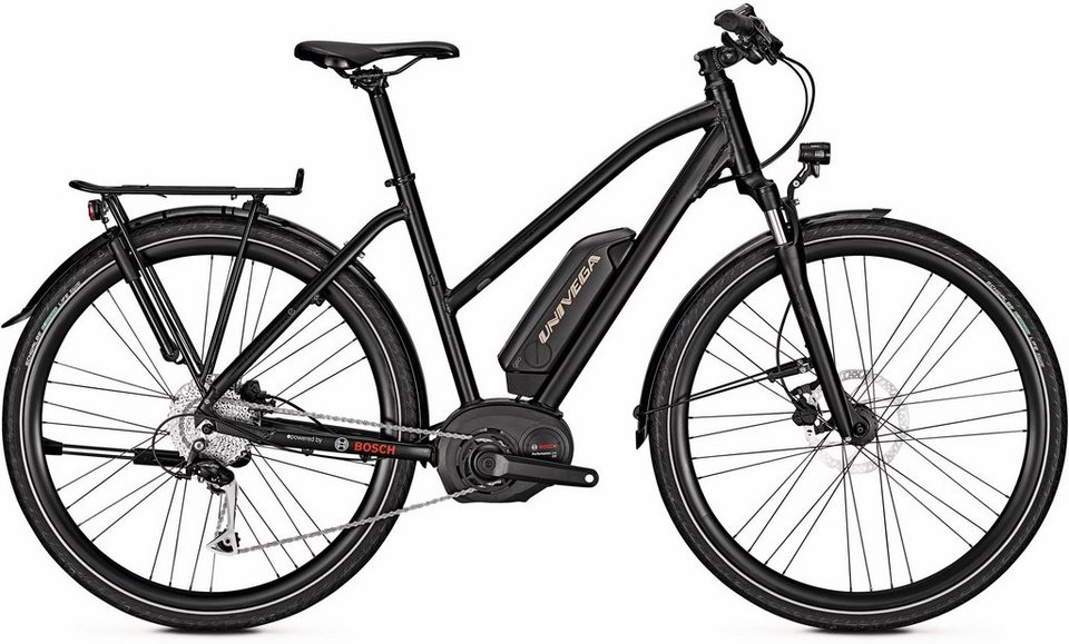 univega damen trekking e bike 28 zoll 10 gang shimano. Black Bedroom Furniture Sets. Home Design Ideas