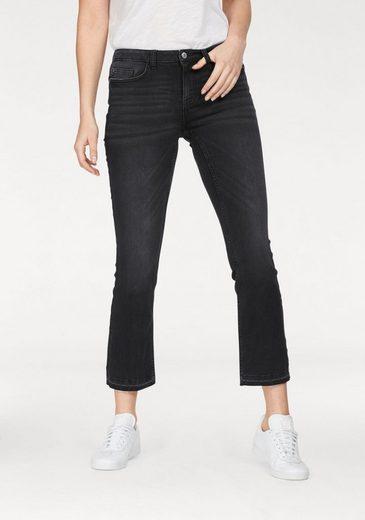 JACQUELINE de YONG Ankle-Jeans »JAKE«