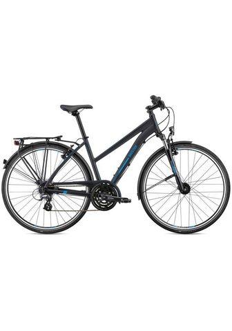 BREEZER BIKES Turistinis dviratis »LIBERTY S2.5+ ST ...