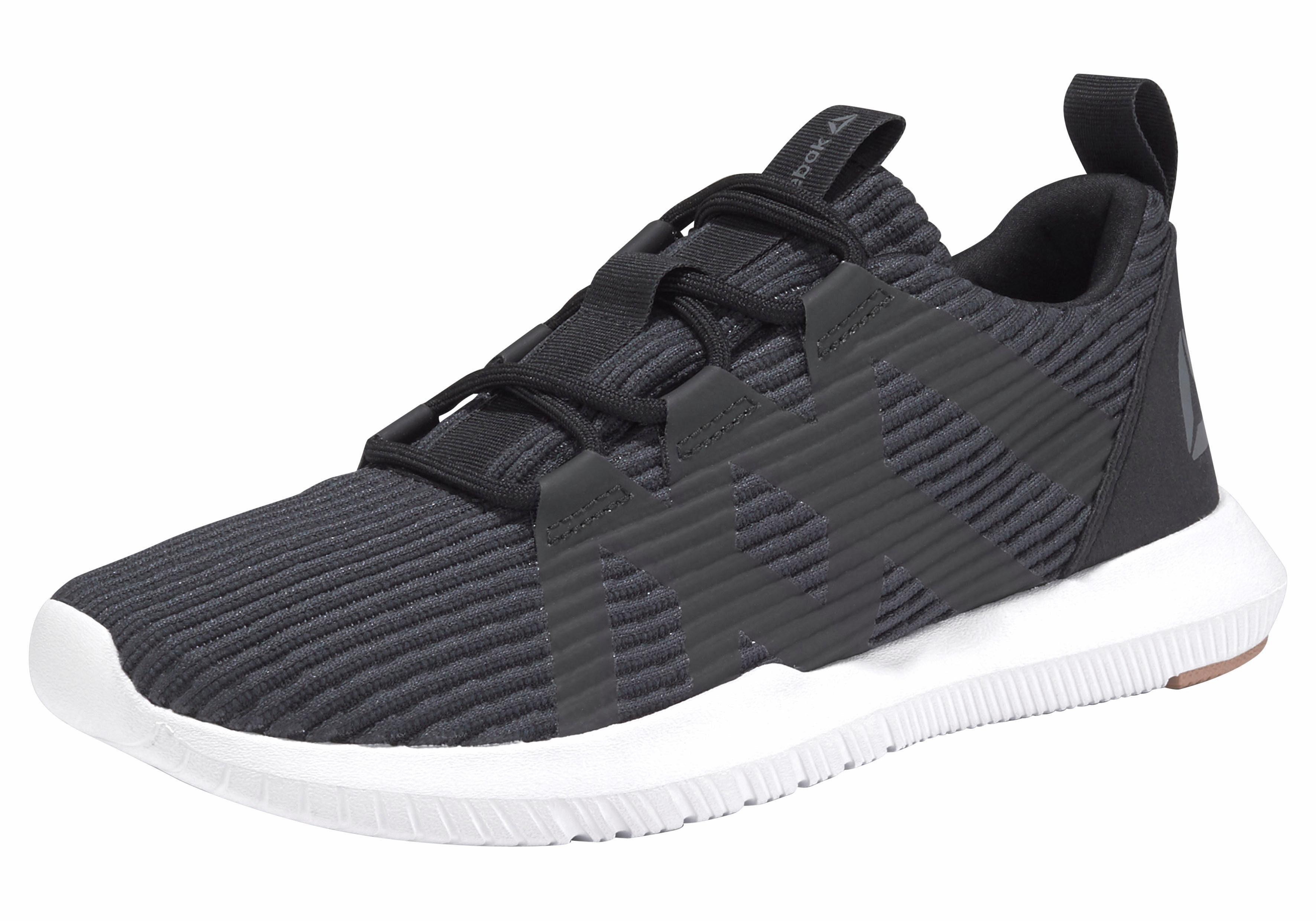 Reebok Reago Pulse W Fitnessschuh online kaufen  schwarz