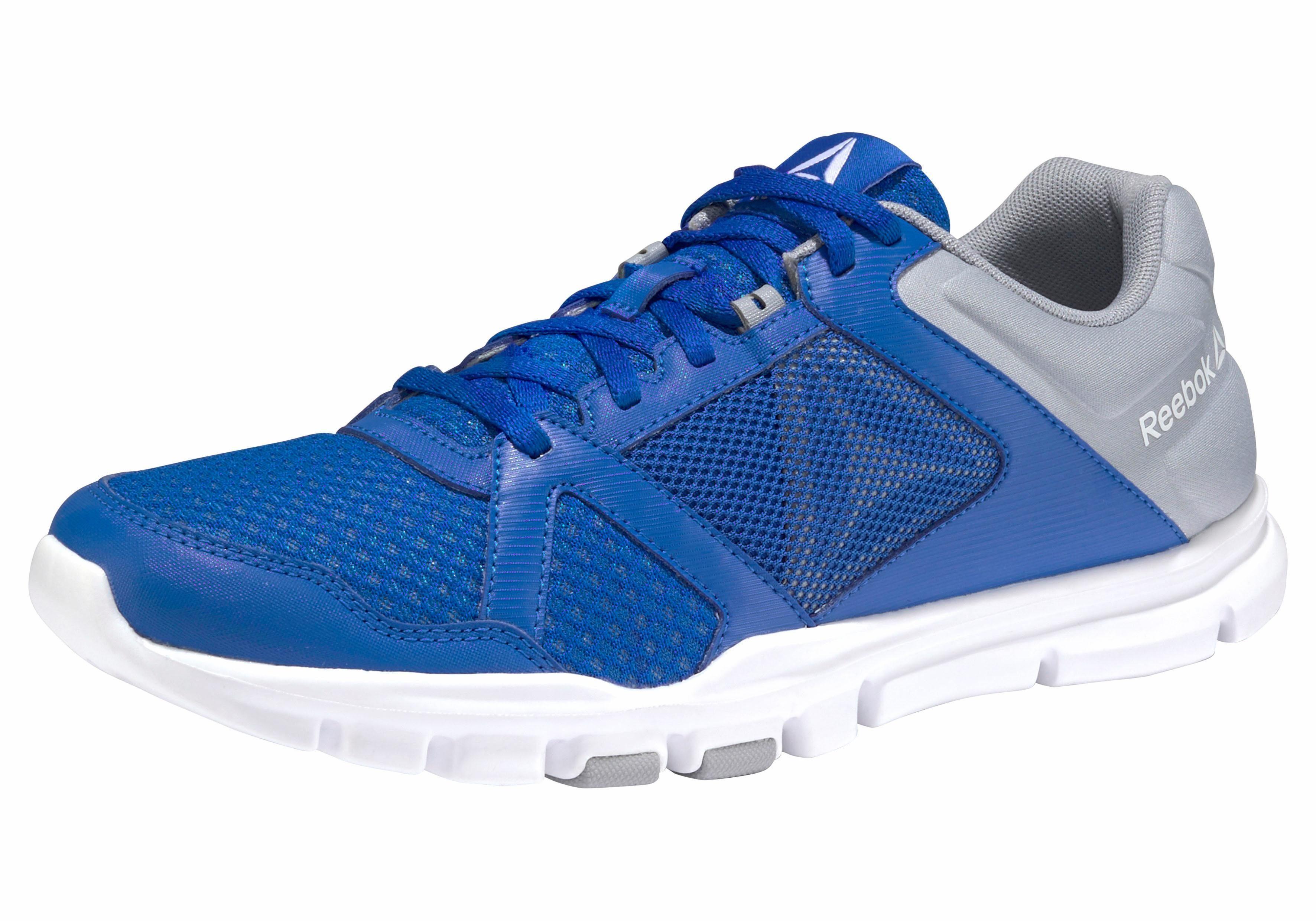 Reebok Yourflex Train 10 M Fitnessschuh kaufen  blau-grau