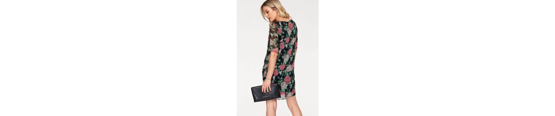 Vero Moda Druckkleid LILI, mit Blumen Muster