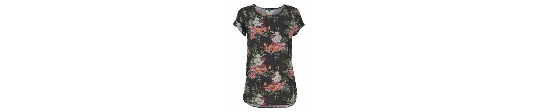 Vero Moda Shirtbluse BOCA BOTANICA Pay Online Mit Visa-Verkauf XaUFKCw