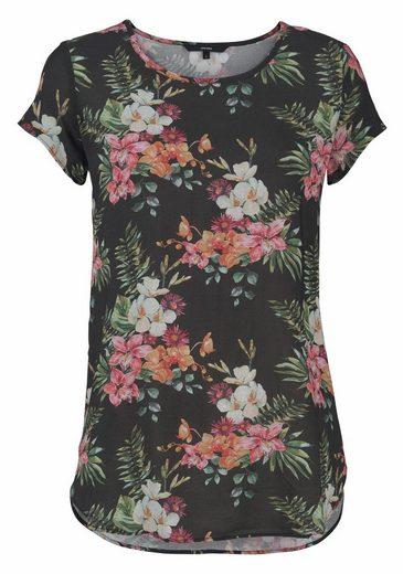 Vero Moda Shirtbluse BOCA BOTANICA