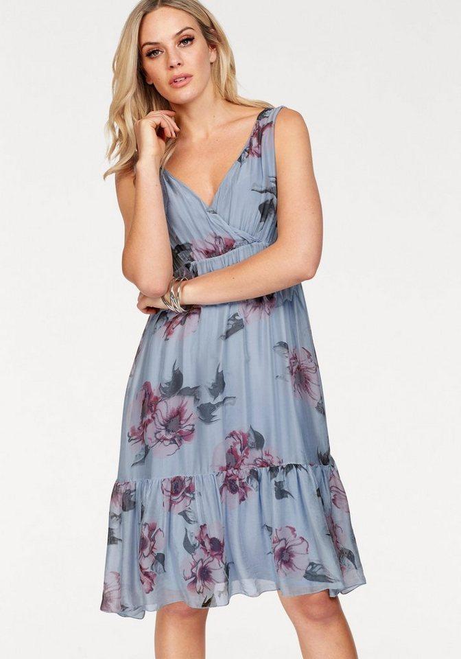 ZABAIONE Sommerkleid »BEA« mit Rüschendetails   OTTO 932839817f