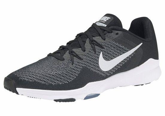 2« Tr Schwarz Zoom Condition Nike Fitnessschuh weiß »wmns 0wPnkO