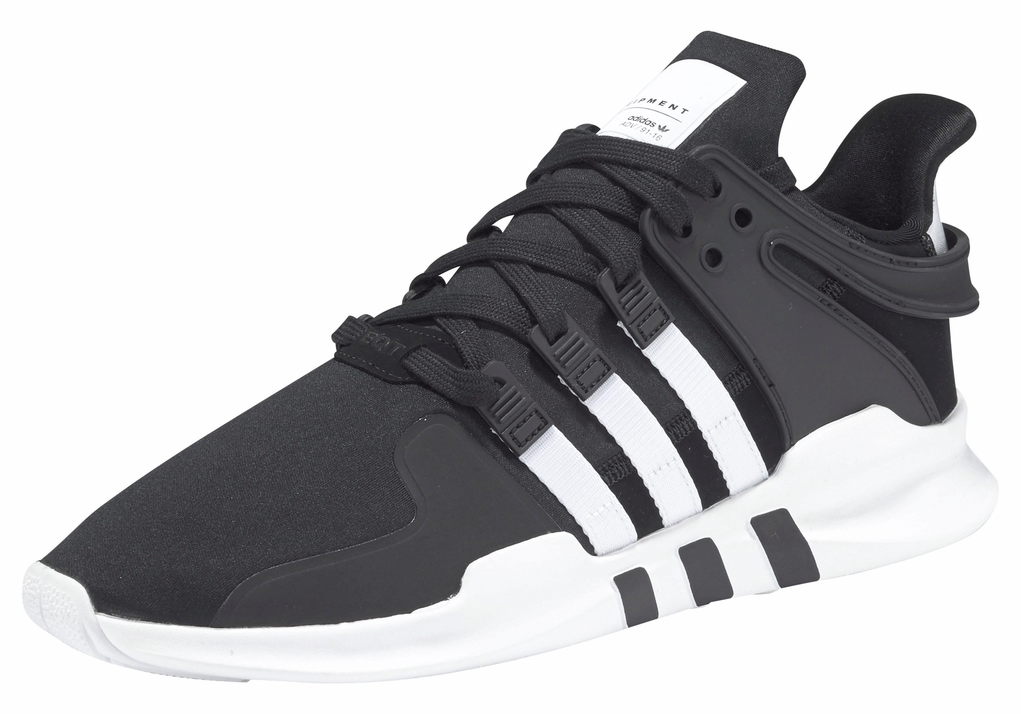 adidas Originals EQT Support ADV Sneaker kaufen  schwarz-weiß