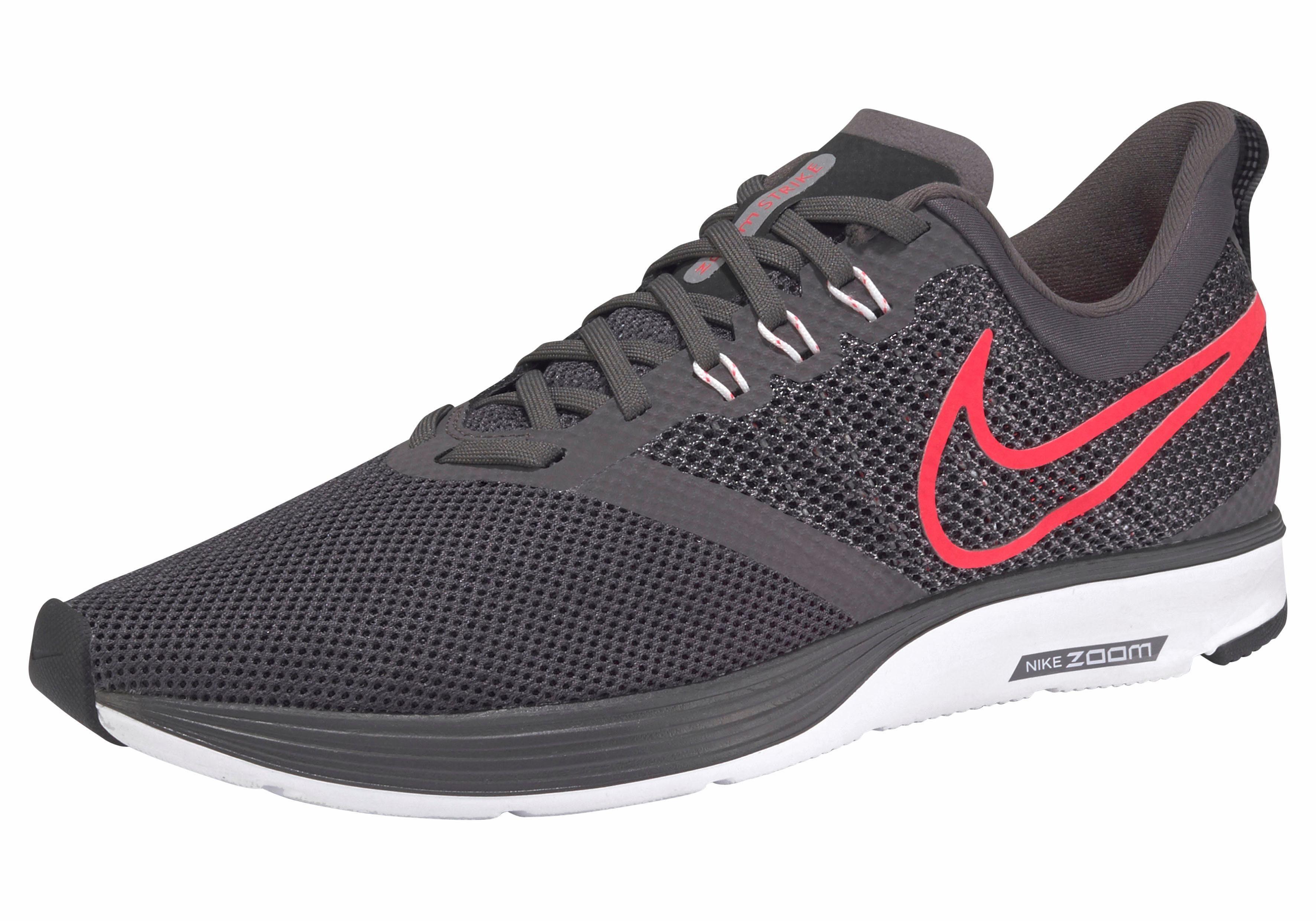 Nike »Zoom Strike« Laufschuh online kaufen | OTTO