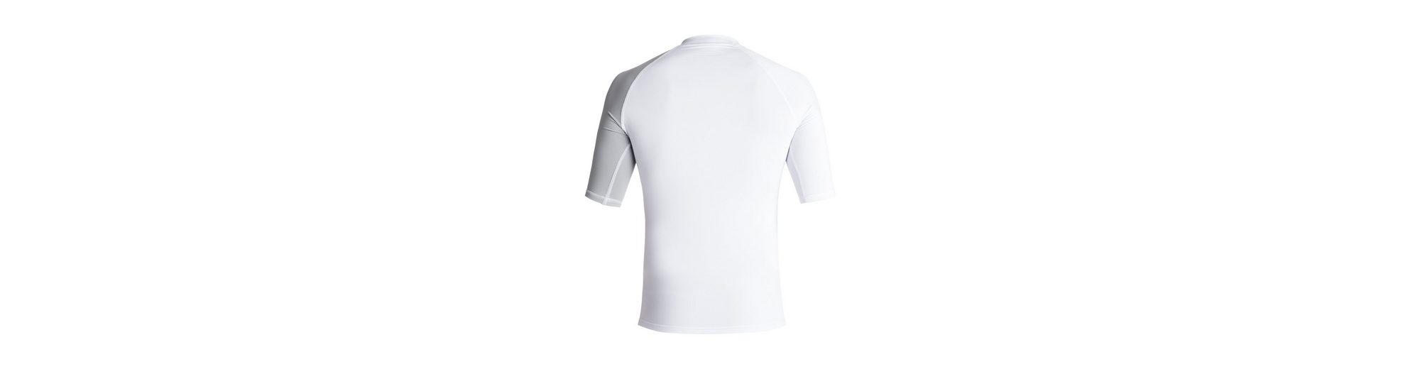 Quiksilver Kurzarm UPF 50 Rash Vest Active Eastbay Günstig Online Rabatt Echt Freies Verschiffen Fabrikverkauf MorCteLXJ