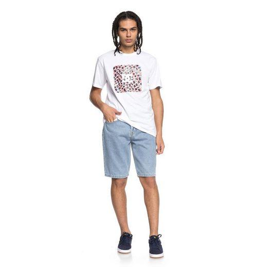 DC Shoes T-Shirt Shuffle Face