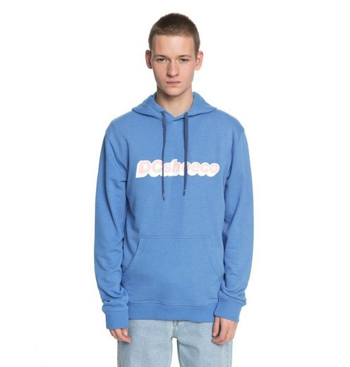 Dc Shoes Hoodie Artifunction