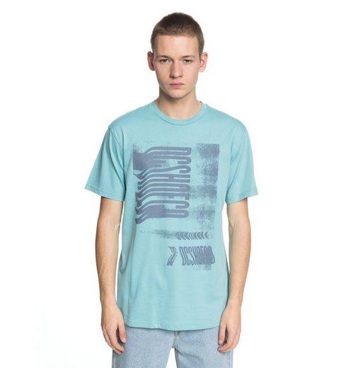 DC Shoes T-Shirt Dynamic Vision